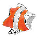 Clown Fish Charm