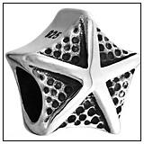 Nautical Starfish Bead