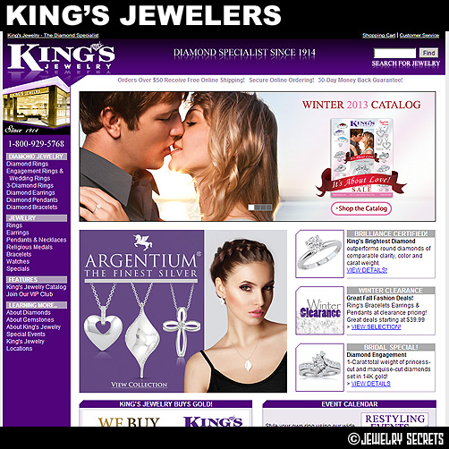 Kings Jewelers