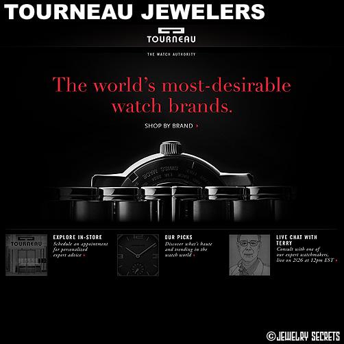 Tourneau Jewelers