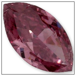 020 Carat Fancy Deep Pink Diamond