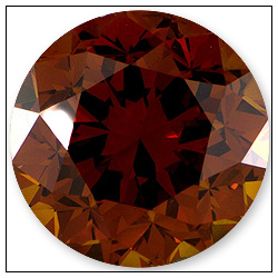 232 Carat Fancy Deep Brown Diamond