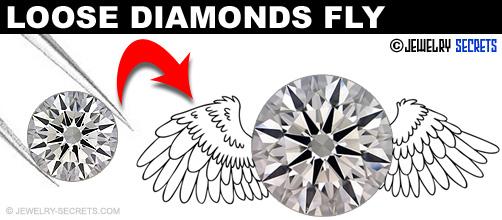 Loose Diamonds Fly