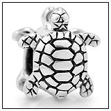Turtle Bead Charm
