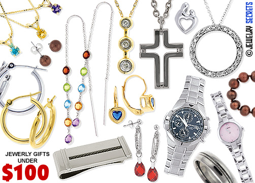 Great Jewelry Gifts!