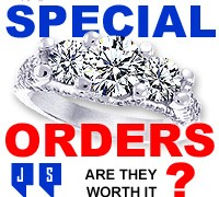 ARE JEWELRY SPECIAL ORDERS WORTH IT?