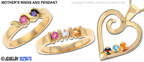 Generic Mother's Rings!